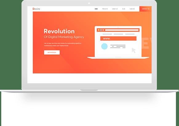 Revolution of Digital Marketing Agency