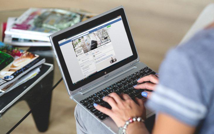 Social Media Business Profile Content