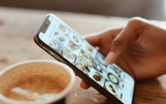 Starter guide social Media