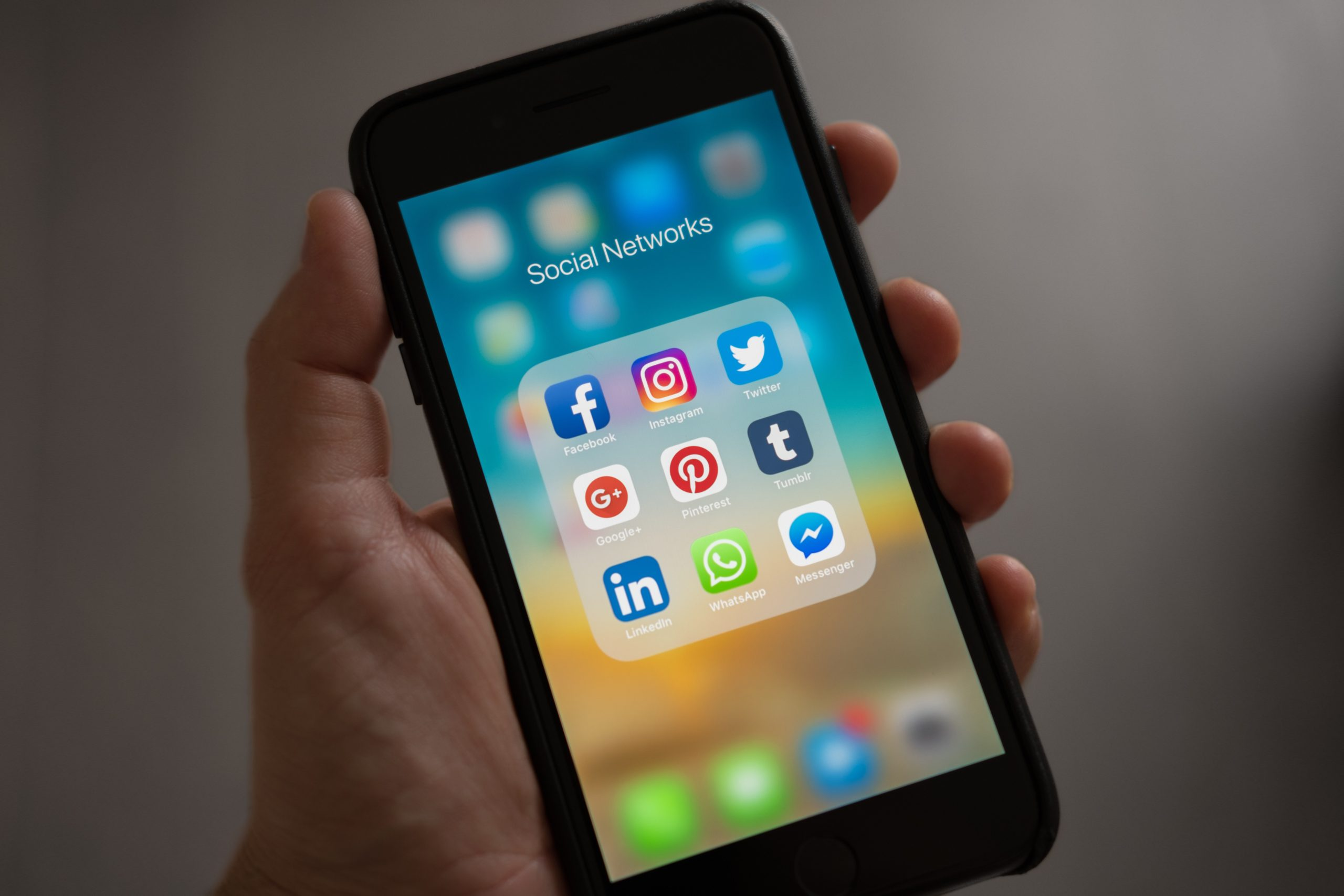 Common social media challenges