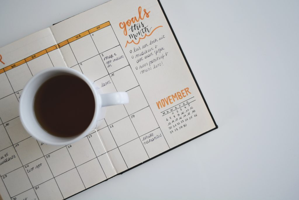 Content Calendar strategy