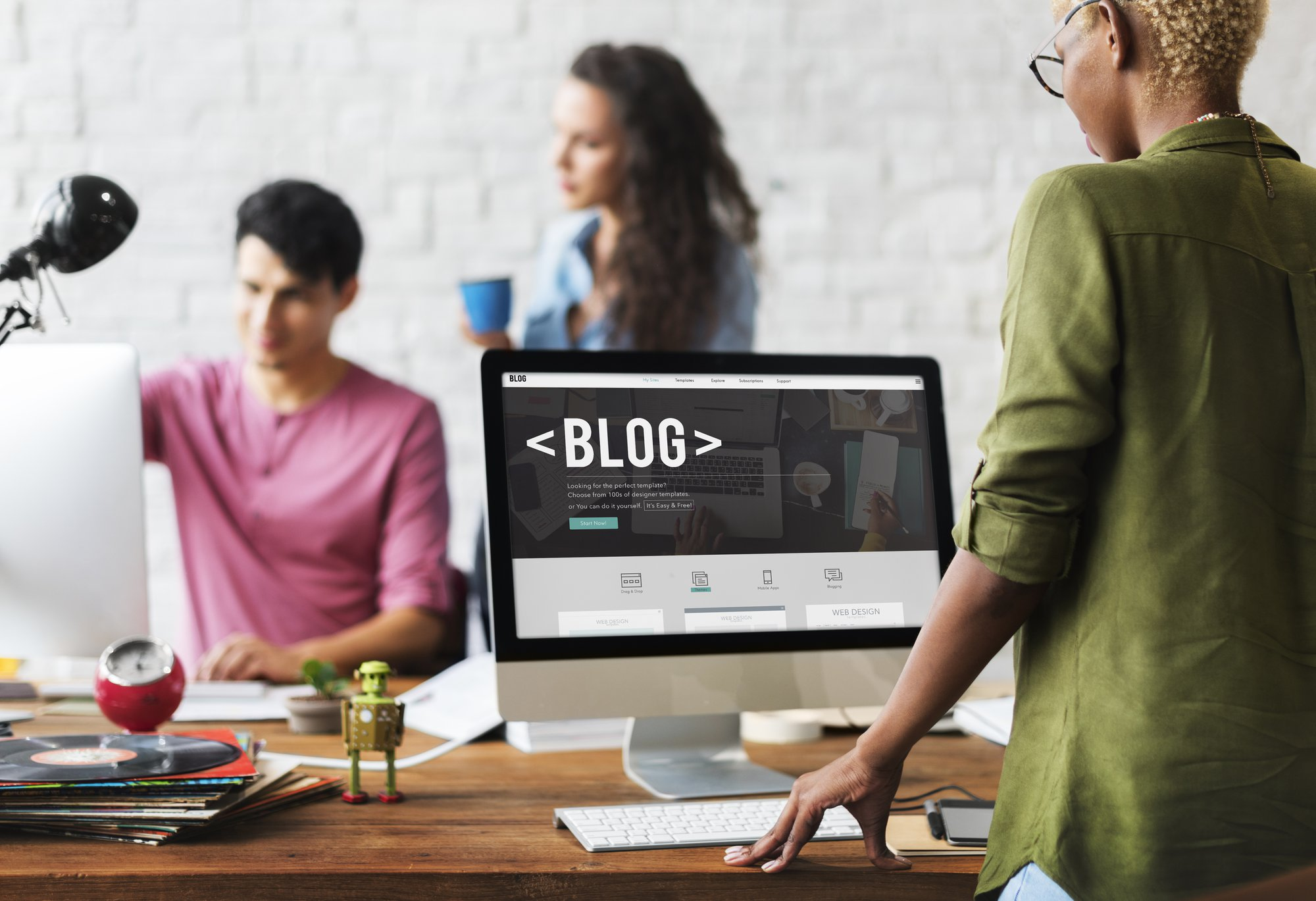 Crafting SEO Friendly Blog Posts — Let's Dig In!
