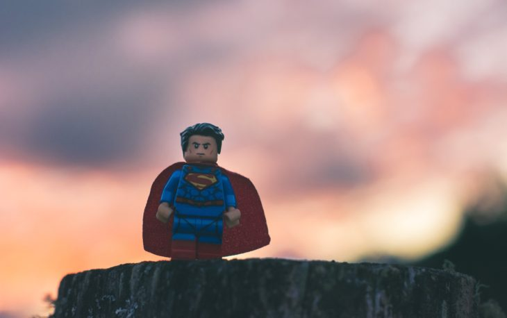 What Is Hero Content? The 3 H's of Content Marketing