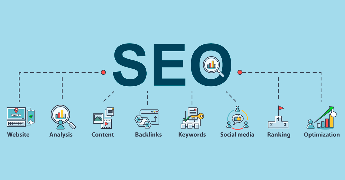 How Do SEO Strategy and Content Marketing Work Together for Higher Conversions
