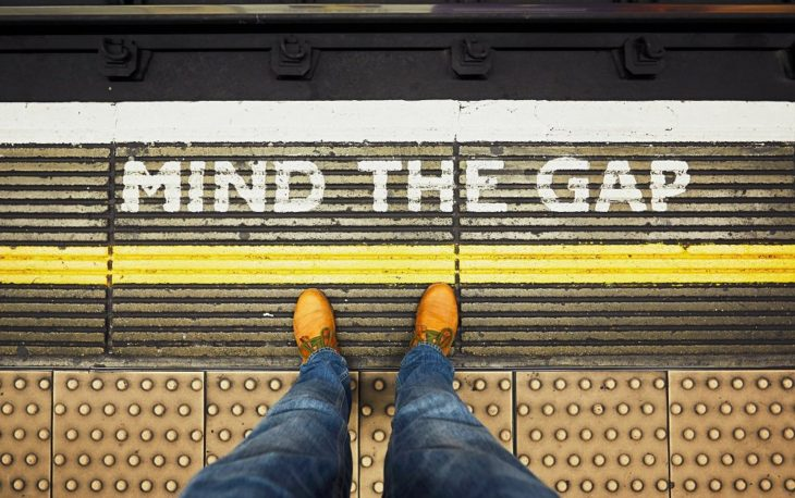 Content Marketing Gaps Make for Quick Wins