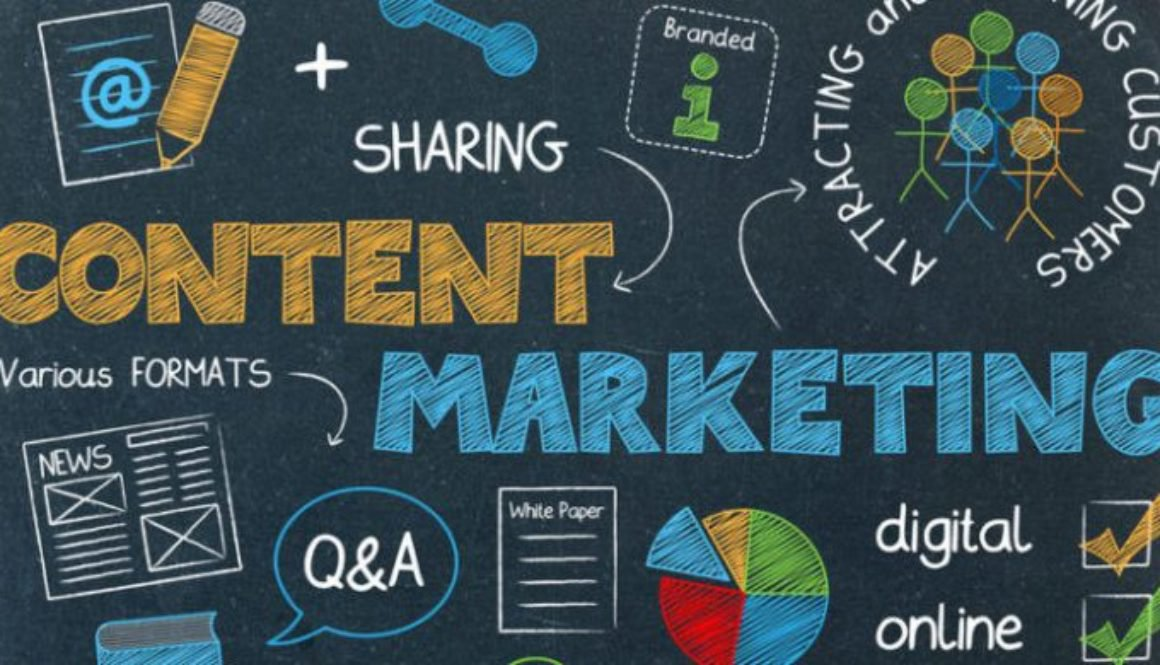 A Content Marketing Playbook is Key To Your Success