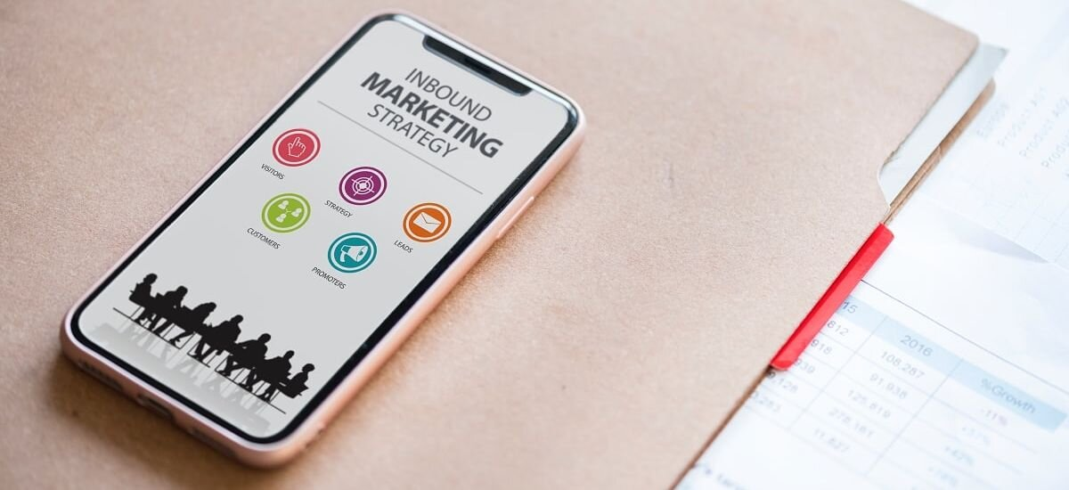 Inbound Marketing Strategy Checklist