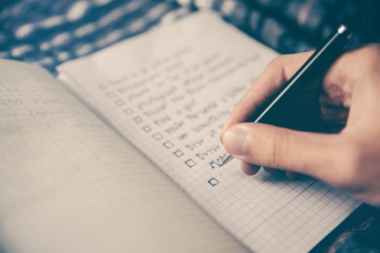 7 Items You Should Prepare Before Using A Content Marketing Agency