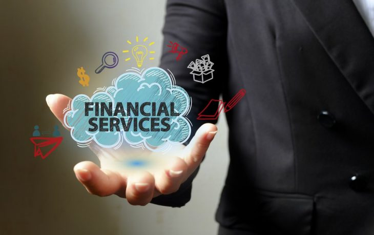 financial services tips for content marketing